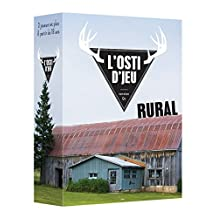 L'osti d'jeu - Extension Rurale