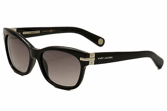 Marc Jacobs Gafas de sol Para Mujer 469/S - 807/EU: Negro ...