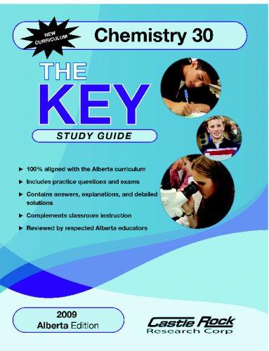 The Key Chemistry 30