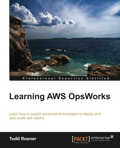 Download Learning AWS OpsWorks pdf epub