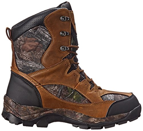 Northside Men's Renegade 800 Waterproof Insulated Hunting Boot