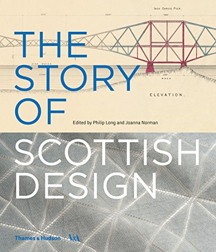 (The Story of Scottish Design)