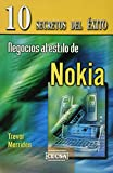 img - for 10 Secretos Del Exito : Negocios Al Estilo De Nokia book / textbook / text book