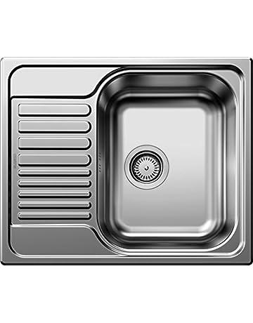 Amazon.it: Lavelli da cucina: Fai da te: Vasca singola, Lavello a ...