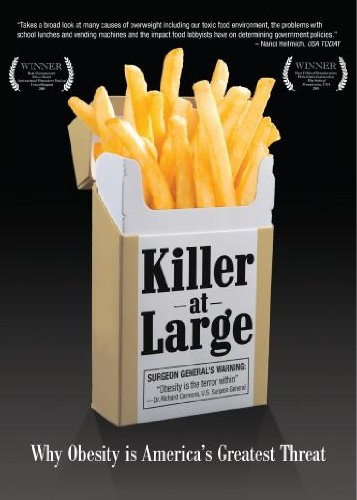 Killer At Large  Why Obesity Is Americas Greatest Threat