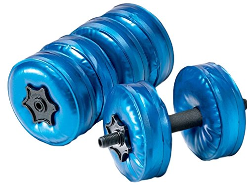Big-Mikes-Fitness-Adjustable-Dumbbell-Travel-Hydro-Aqua-Weights