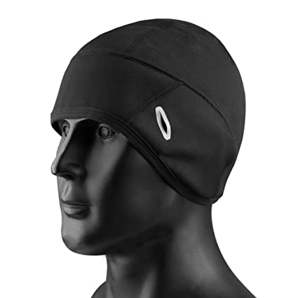 Image Unavailable. Image not available for. Color  CoolChange Skull Cap  Helmet Liner ... 57ca688890c2