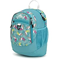 High Sierra Mini Fatboy Backpack (Toucans)
