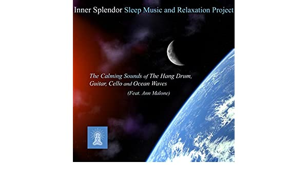 Mystic Sound Bath - Hang Drum, Vocals and Didgeridoo by Inner