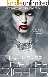 Miranda's Rights (Paranormal Detective Series Book 2)