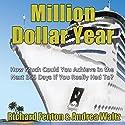 Million Dollar Year Audiobook by Richard Fenton, Andrea Waltz Narrated by Andrea Waltz, Richard Fenton