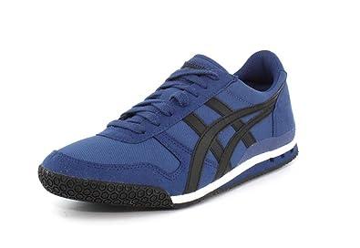 0de035bde6 Onitsuka Tiger - Unisex-Adult Ultimate 81® Shoes, 3 UK, Midnight Blue