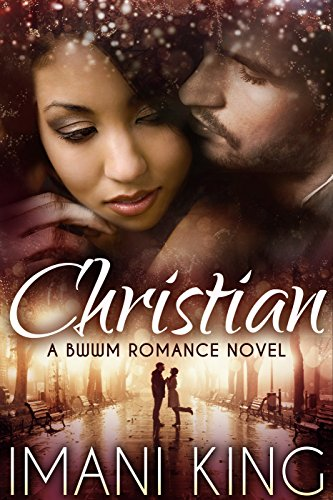 Christian interracial romance books
