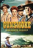 Gunsmoke: Season 6 Vol. 1