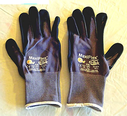 maxiflex-by-atg-ultimate-lycra-nylon-1-pair-work-gloves-34-8747s-size-small-cut-resistant-nitrile-pa