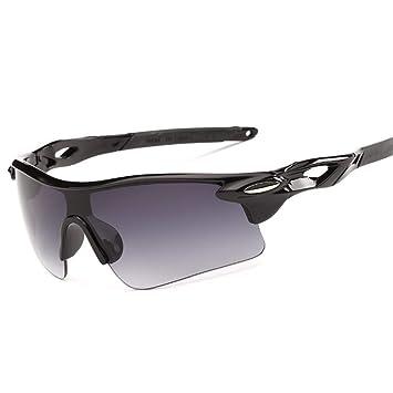 340a4166e18e FRFG Ski sports sunglasses Men and women sunglasses outdoor sports glasses  explosion-proof riding glasses