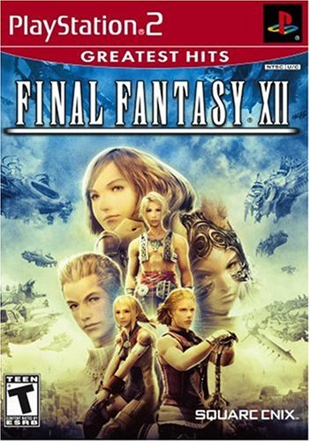 Final Fantasy XII (Ps3 Final Fantasy System)