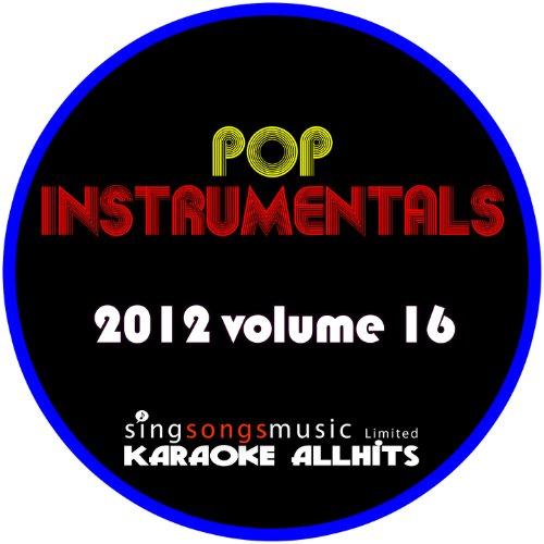 Radioactive (Originally Performed By Imagine Dragons) [Karaoke Instrumental Version]