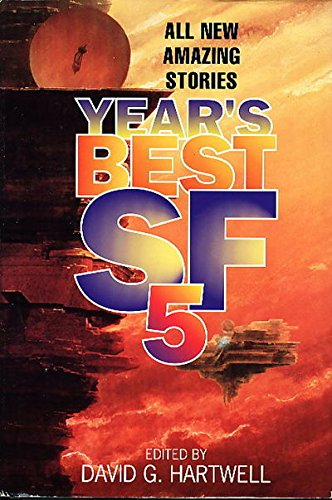 Download Year's Best SF 5 PDF