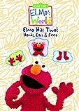 Elmos World: Elmo Has Two! Hands, Ears & Feet