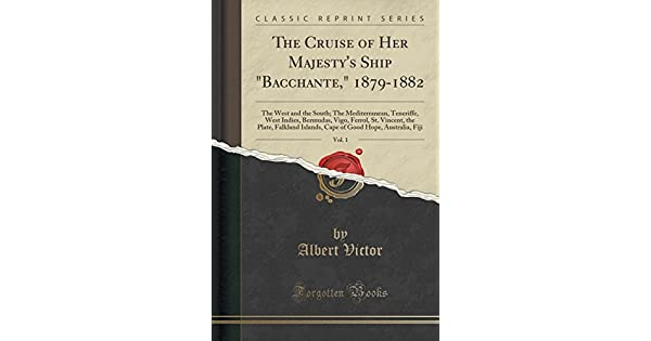 Amazon.com: The Cruise of Her Majestys Ship