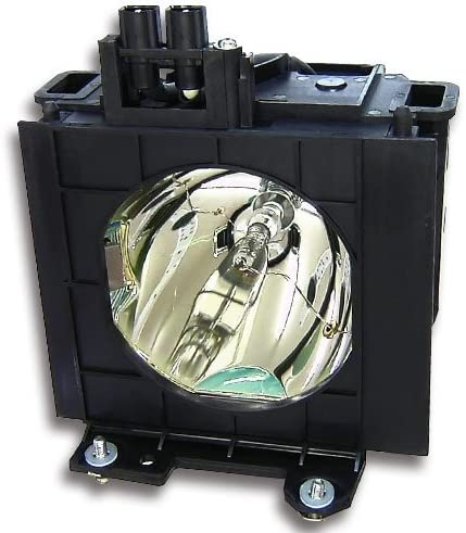 Premium Projector Lamp for Panasonic ETLAD55,ET-LAD55,PT-D5500,PT-D5500E,PT-D5500U,PT-D5500UL,PT-D5600,PT-D5600U
