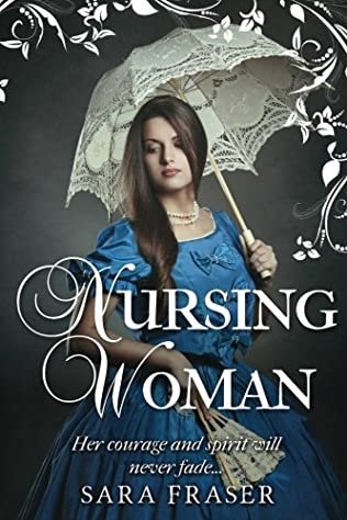 book cover of Nursing Woman