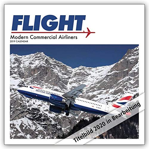 Flight - Modern Commercial Airliners - Passagierflugzeuge ...