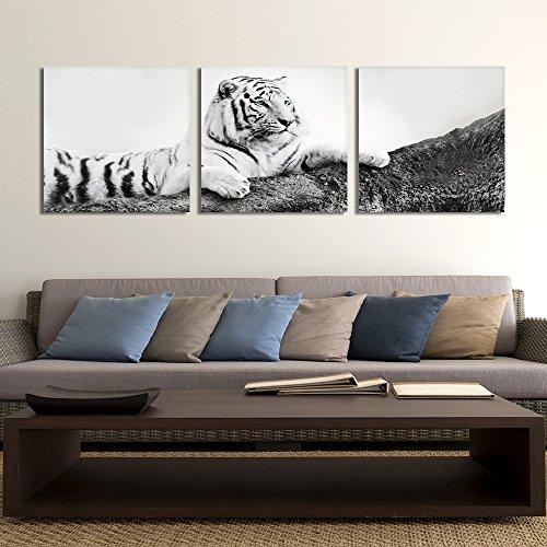 Favori Feeby Frames, Tableau multi panneau - 3 parties - Panoramique  OI92