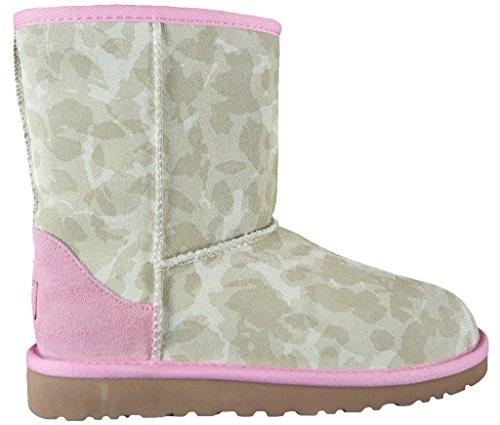 UGG Australia K Classic Boots pour fille