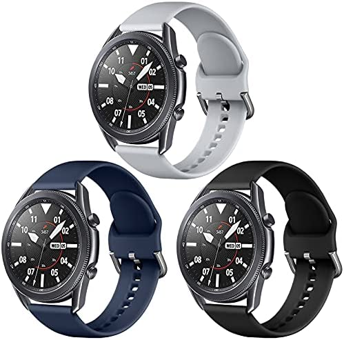 [3 Pack] SNBLK Compatible with Galaxy Watch 3...