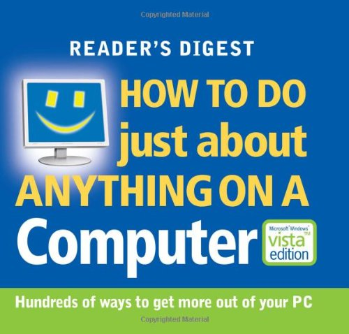 How to Do Just About Anything on a Computer PDF