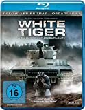 White Tiger [Blu-ray] [Alemania]