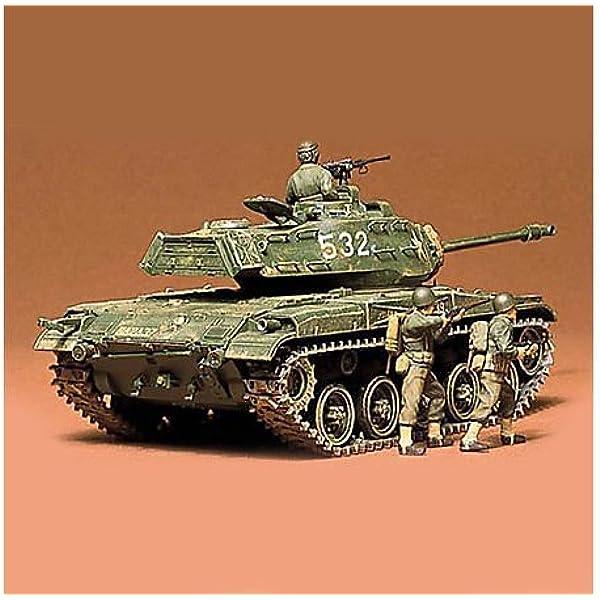 Tamiya - Maqueta de Tanque Escala 1:35: Amazon.es: Juguetes y juegos