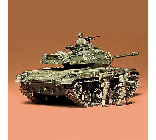 Tamiya - Maqueta de Tanque Escala 1:35 product image