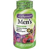 Cheap Vitafusion Men's Gummy Vitamins, 150 Count Multivitamin for Men