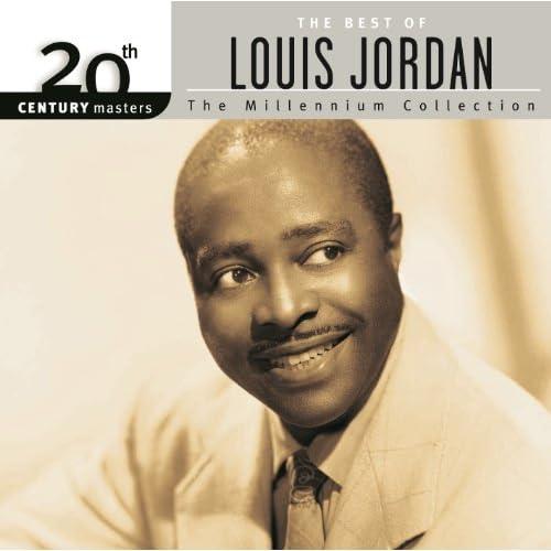 Louis Jordan And His Tympany Five Jump Jive- The Very Best Of Louis Jordan