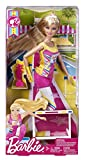 Barbie I Can Be Team Barbie Olympic Track and Field Doll