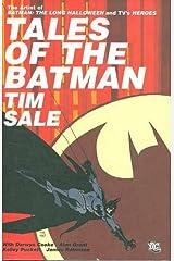 Tales of the Batman: Tim Sale