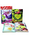 Ultraa Albums 4X6 Size 80 Photos (Set Of 4 Albums)