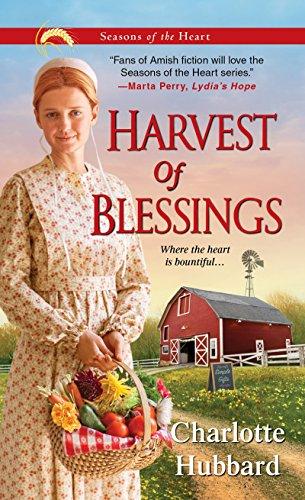 - Harvest of Blessings (Seasons of the Heart)
