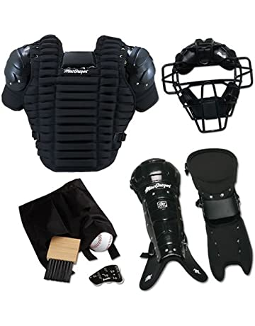 4792a93d0036f Amazon.com  Umpire Protection - Protective Gear  Sports   Outdoors ...