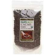Amazon Lightning Deal 88% claimed: Healthworks Cacao Nibs Raw Organic, 1lb