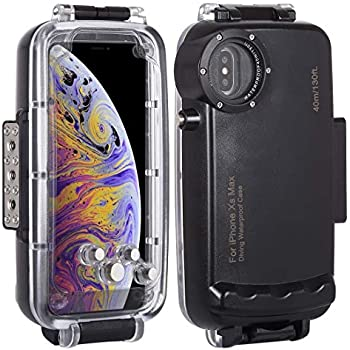 Amazon.com: HAWELL iPhone X/XS Diving Case, Professional