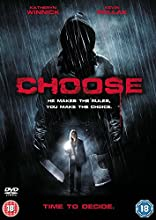 Choose [DVD] [Reino Unido]