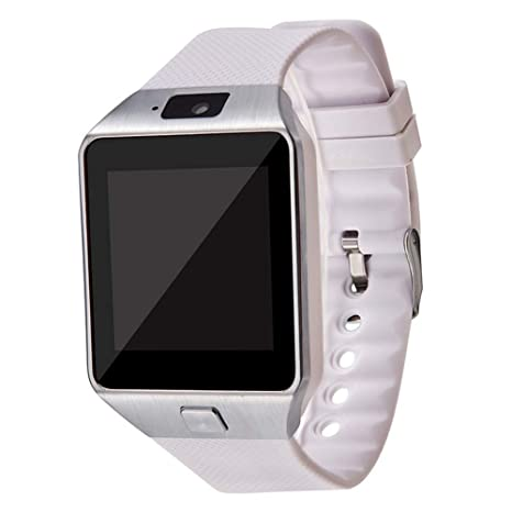 KDSFJIKUYB Smartwatch Moda Android Smart Watch Bluetooth ...