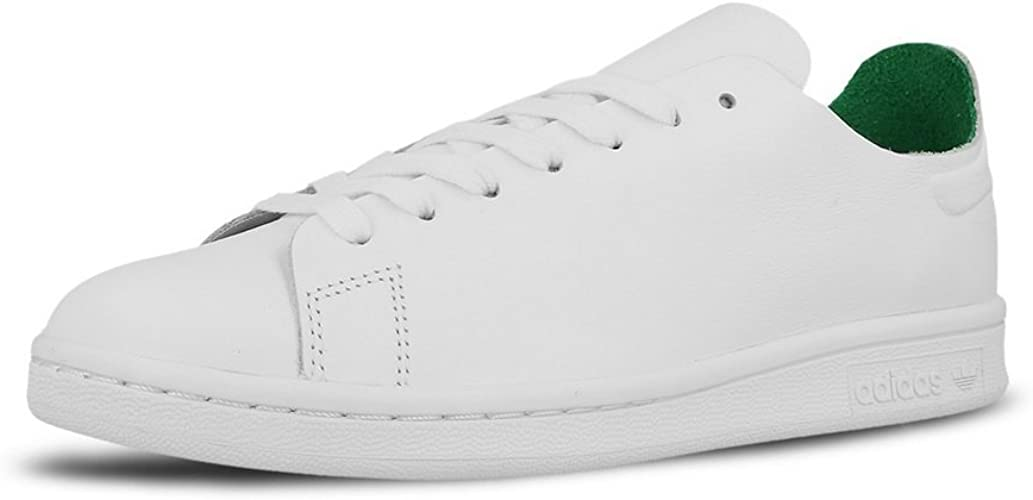 blancblancvert W Chaussures Stan Nuude adidas Smith 0yvNw8nmOP