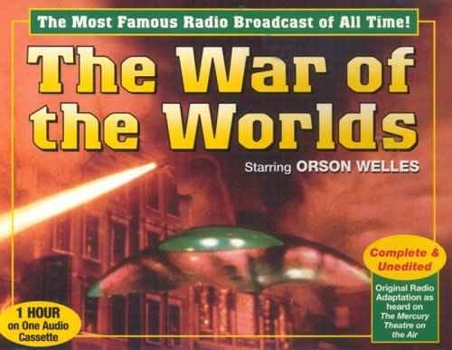 The War of the Worlds (Hallowen) ()