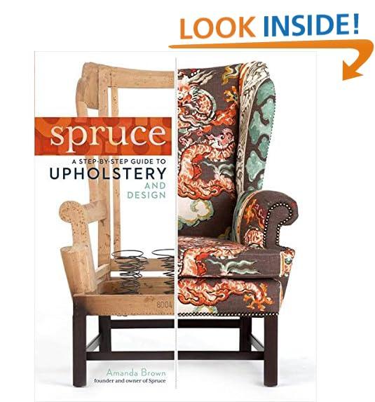 Upholstery Supplies: Amazon.com
