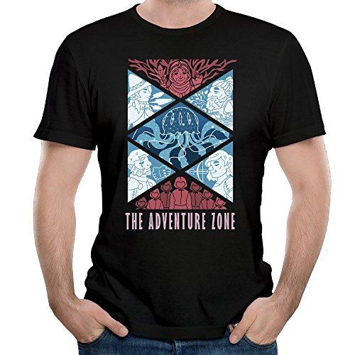 Abel Mall The Adventure Zone Youth Interesting T Shirt